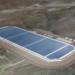 Огромный завод «Тесла» может изменить мир