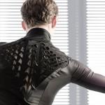 Одежда, которая «дышит» с помощью бактерий — bioLogic