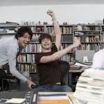 76 процентов людей более продуктивны вне офиса