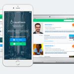 LiquidTalent это платформа для поиска дизайнеров и разработчиков