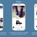 Photoslurp помогает продавать через инстаграм
