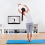Личный тренер по фитнесу — Your Trainer
