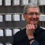Apple за 18 миллионов долларов приобрела производство чипов