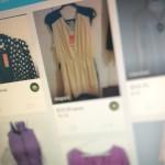 Vinted — большая площадка «не новой» одежды