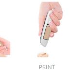 3D печать идеального тонального крема от Adorn