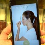 MatchCo — подбор косметики по цвету кожи