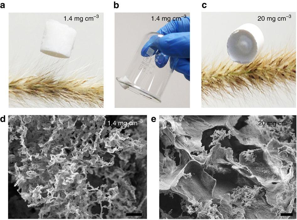 nano-absorbent-materials