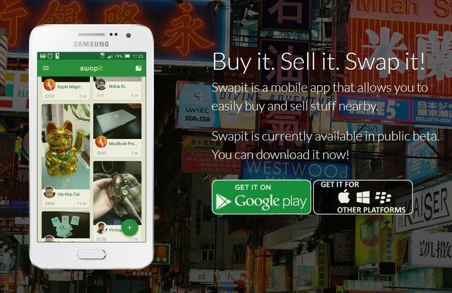 swapit-screenshot