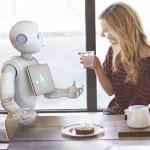 Вашей второй половиной может стать робот
