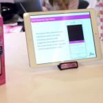 Умный тест на беременность с Bluetooth