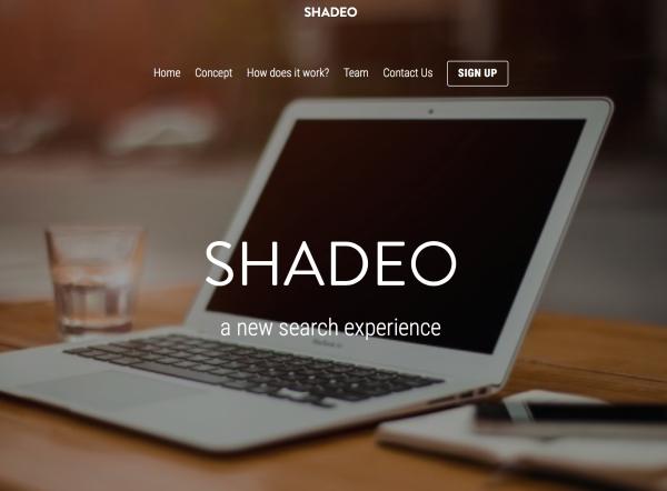 Shadeo