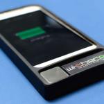 Беспроводная Wi-зарядка с ИК лазерами