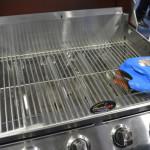 Робот для чистки гриля — Grillbot