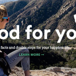 Сайт о здоровье Greatist получает 4.5 миллиона