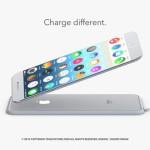 iPhone 7, возможно, будет поддерживать беспроводную зарядку