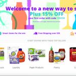 Jet.com: Amazon с наборами товаров