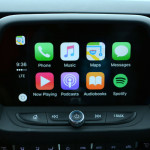 Список автомобилей, поддерживающих Apple CarPlay