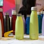 Умная бутылка Seed Moikit для тех, кто не любит пить воду