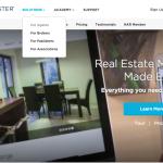 Placester: перемещает риелторов в онлайн