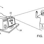 «Цифровой скелет» с помощью камеры — новый патент Apple