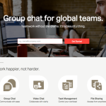 Мессенджер для бизнеса ChatWork растет