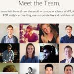 Segment: быстрорастущая аналитическая компания