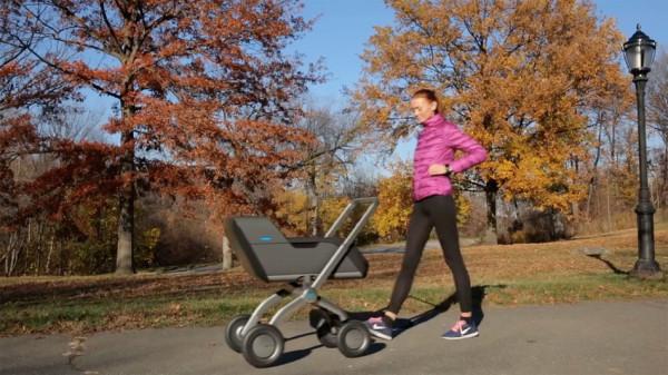 self-propelled-stroller
