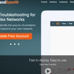 ThousandEyes: дает возможность наблюдать за всеми облачными корпоративными сервисами
