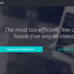 Wealthfront: доступное онлайн инвестирование
