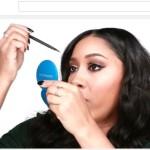 Уроки макияжа с YouTube теперь и в обычных магазинах