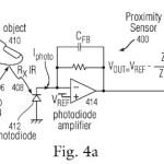 Apple получила патент, который позволит контролировать тачскрин, не прикасаясь