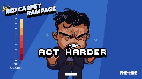 Leos-Red-Carpet-Rampage
