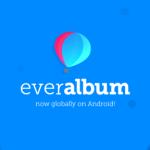 Набирает популярность фото-приложение Everalbum