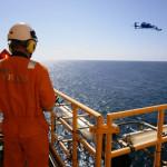 Дроны квадрокоптеры для осмотра нефтяных вышек