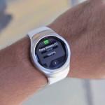 Новые смарт-часы Samsung будут поддерживать e-SIM