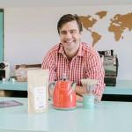 Cтартап собирает миллион на революцию в кофейной индустрии