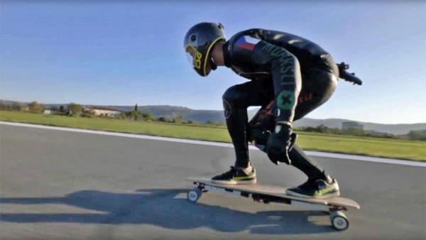 electric-skateboard-guinness-world-record-ed