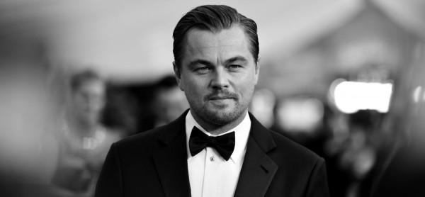 Leonardo DiCaprio. IMAGE: Getty Images
