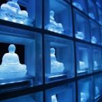 Психоделические японские храмы смерти
