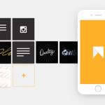 Приложение для создания мобильных портфолио от Moo