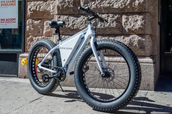 sondors bike-1