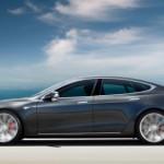 Гонки электрокаров Tesla пройдут в следующем году