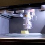 3D принтер еды Foodini