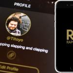 Rapchat сделает из вас рэпера
