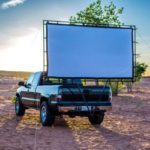 Hitch Theaters — кинотеатр на вашей машине