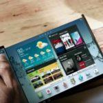 В 2017 году Samsung выпустит устройства с гибкими экранами