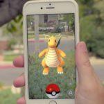 Pokemon Go! — Покемоны в дополненной реальности