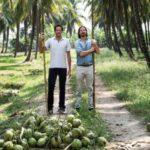 Как 2 парня создали успешный экологичный бренд кокосовой воды