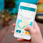 MileCatcher для автоматической регистрации миль бизнес-поездок