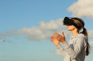 Виртуальная реальность — новый тренд в китайском образовании